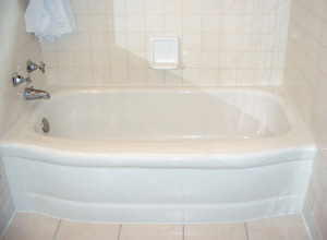 Bath tub replacement milwaukee wisconsin bathwraps for Bathtub replacement liner