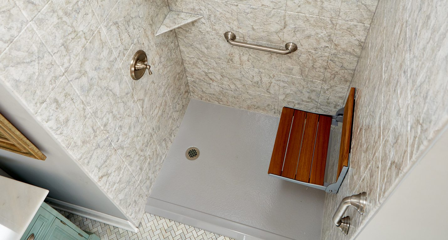 Bath And Shower Remodeling Bathwraps By Liners Direct