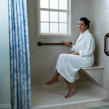 Bathroom Ideas for the Elderly & Handicapped