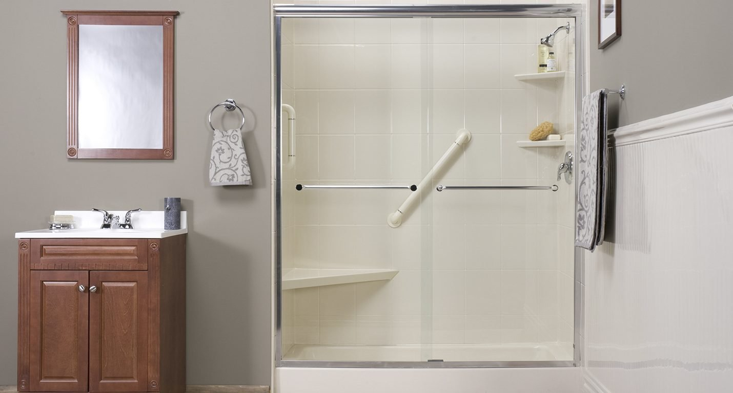shower and tub inserts. Shower Inspiration Gallery New Replacement Showers  BathWraps