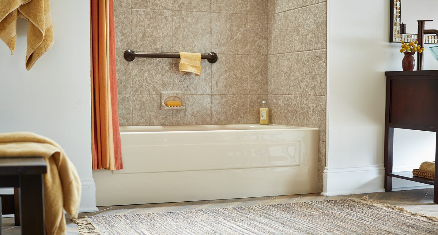 Tub Replacement - BathWraps