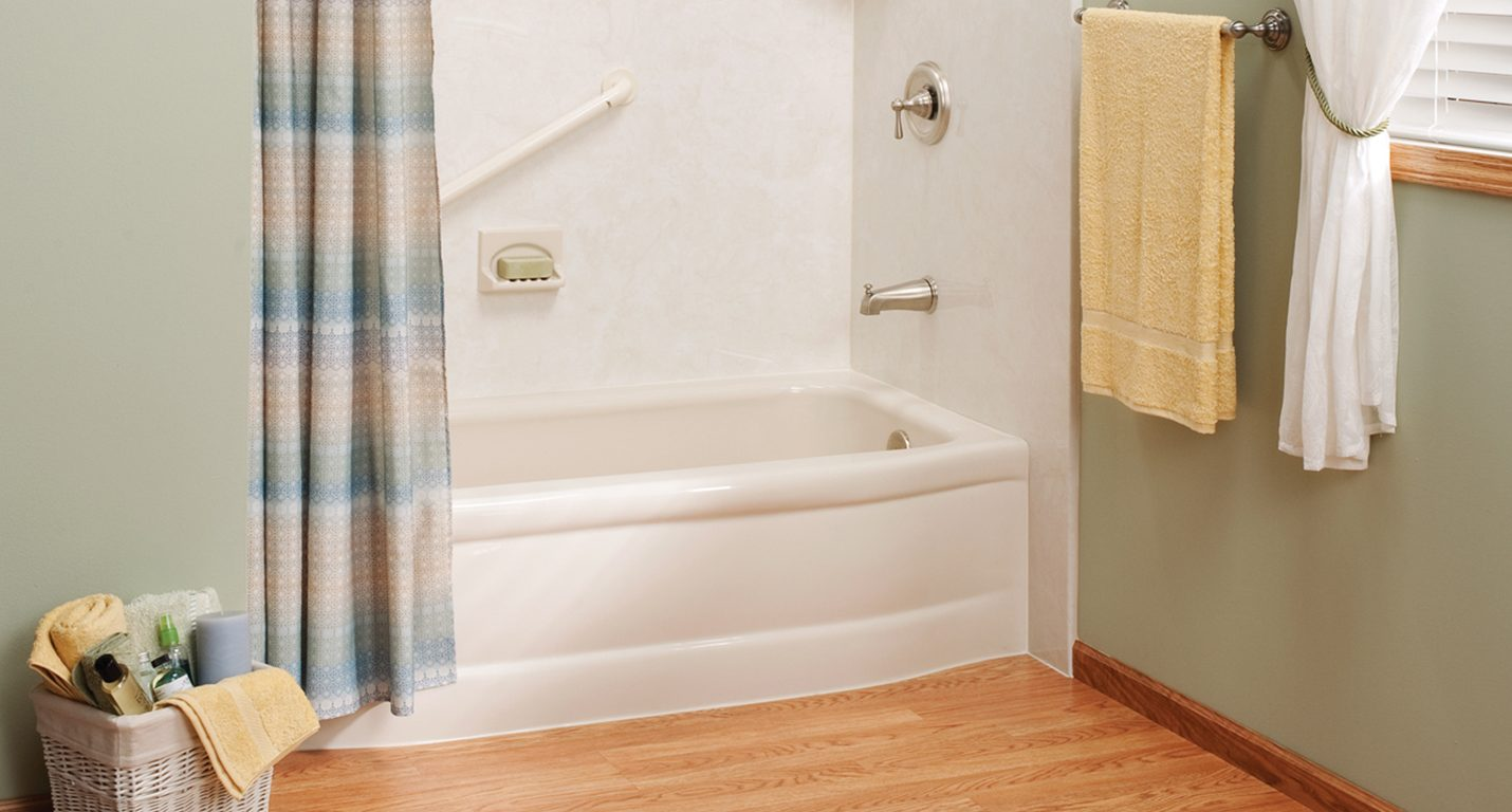 Bathtub Replacement | BathWraps