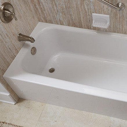Leave Your Breathtaking Bathtub Transformation To BathWraps