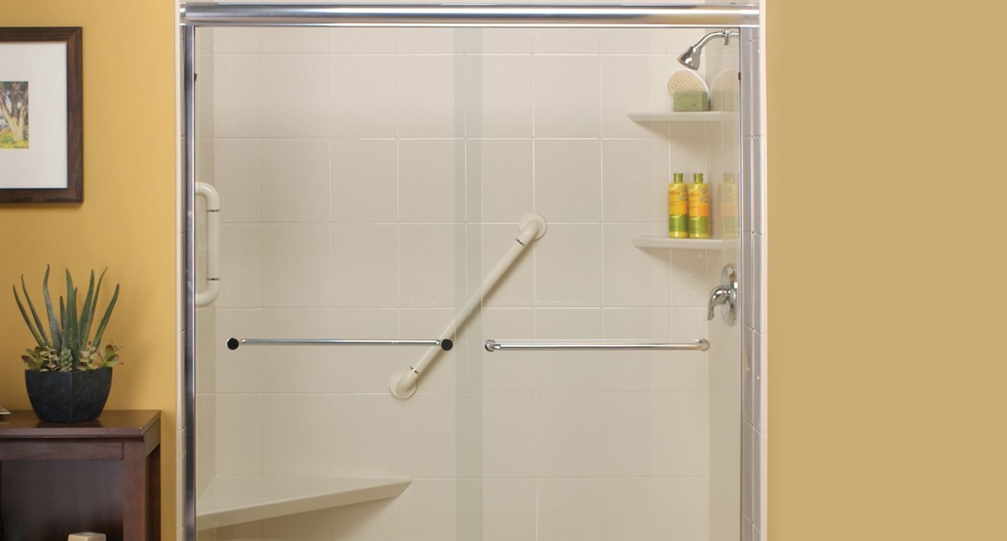 New Replacement Showers | BathWraps