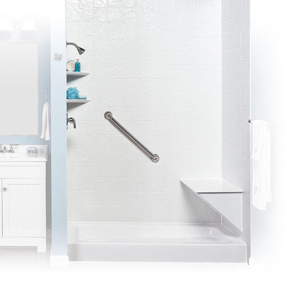 Bathroom Safety Equipment | BathWraps