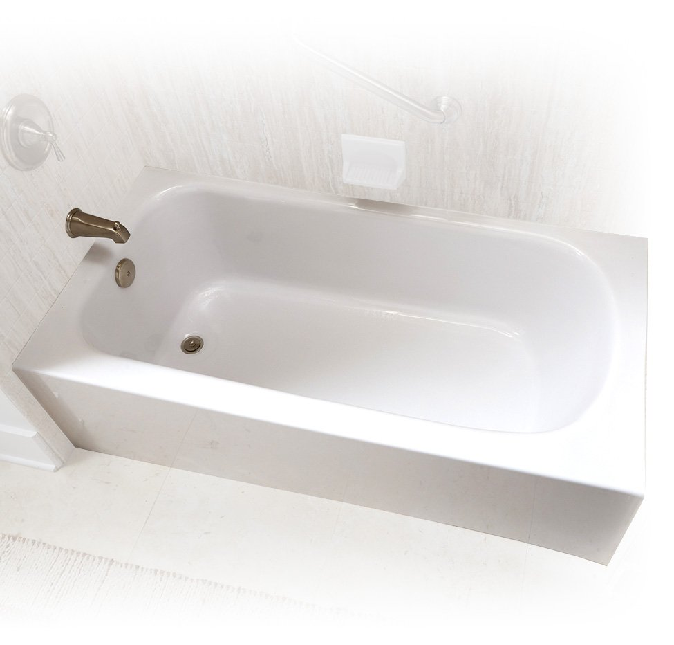 Customized Bathtub Replacement