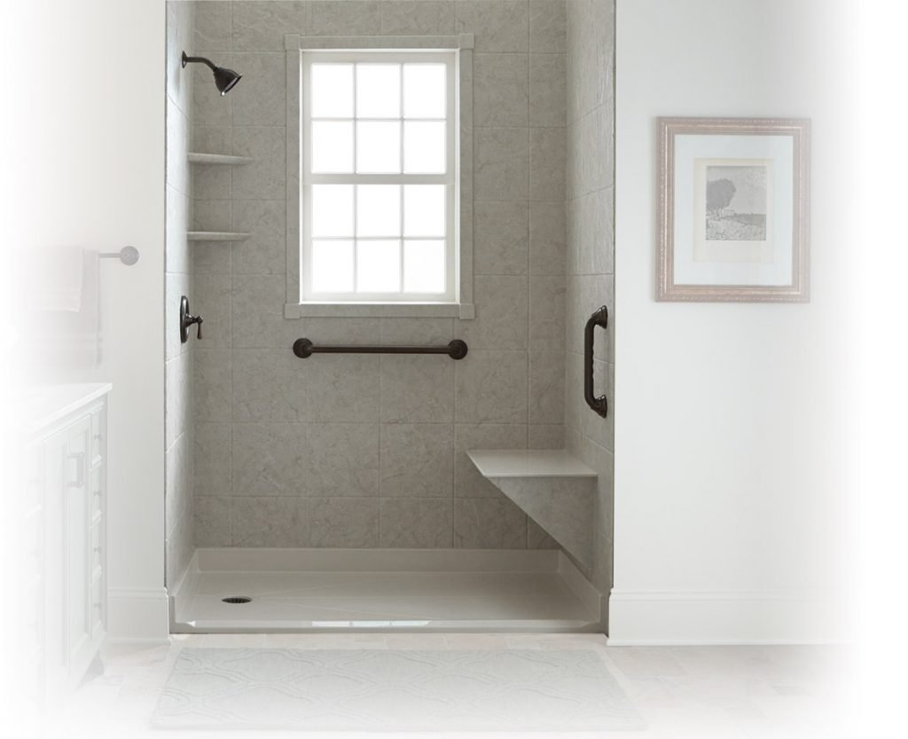 to conversion before convert bathroom luxury tub shower after bath