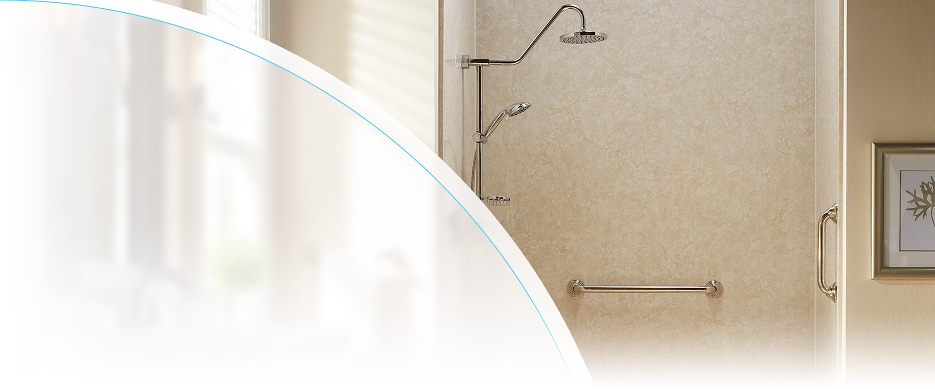 bath and shower remodeling | bathwrapsliners direct