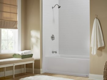 What Is a Tub Threshold
