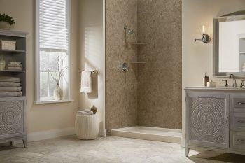 Shower Ideas For A Small Bathroom Bathwraps