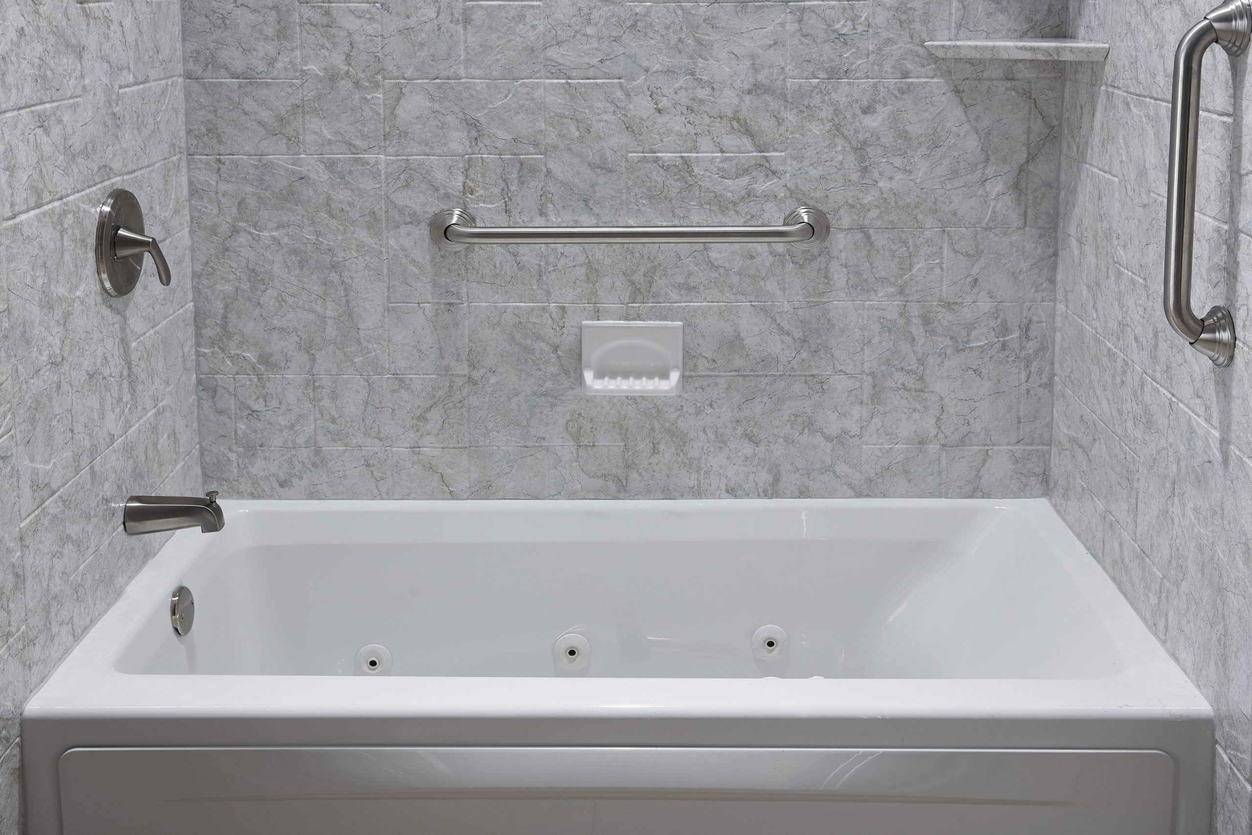Can You Put a Tub Over an Existing Tub?
