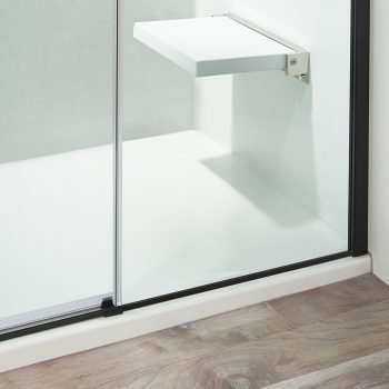 Benefits of Built-In Shower Seating