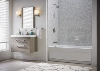 Can You Convert a Stand-Up Shower to a Tub?