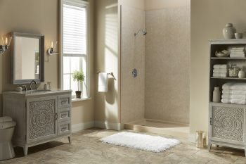 Where to Start in Bathroom Remodeling