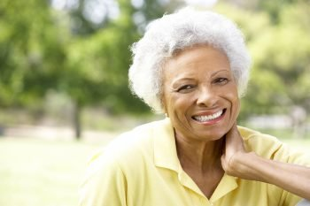 What Helps Elderly People Shower?