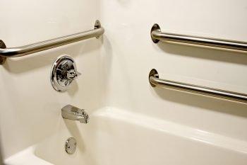 Ways to Improve Bathroom Accessibility